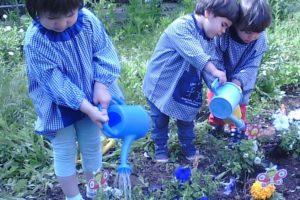 Jardín de infantes Matadepera