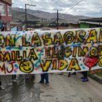 """""""Misión Caridad Sin Fronteras"""" en El Porvenir (Colombia)"""