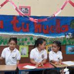 Aprendizaje y Servicio desde el colegio de Bello (Colombia)