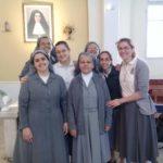 Desde Córdoba (Argentina): aniversario de la Beatificación y renovación de votos