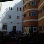"""""""Rebem la vida"""" juntos en el colegio de Viladecans"""