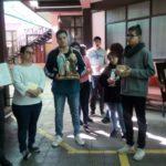 Encuentro Zonal en Copiapó (Chile)