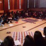 Retiro de Confirmación con los chicos de Viña del Mar (Chile)