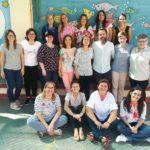 Reunión de Coordinadores de Pastoral y Animadores AMJ