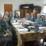 Encuentro de Superioras en Villa Allende (Argentina)