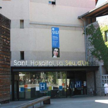 Sant Hospital 0