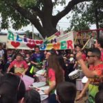 Celebración 60 años del colegio de Viña del Mar (Chile)