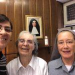 La Comunidad de Roma nos comparte su actividad pastoral