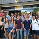 "El SafaUrgell de Madrid y el Proyecto ""Welcoming Diversity at School"""