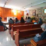 Encuentro Vocacional en Morelia