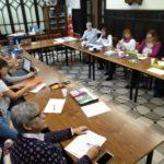 Reunión de Directores Pedagógicos en Avinyó