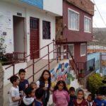 """La """"Reportera de la Caridad"""" visita nuestra Casa de Misericordia en Bogotá"""