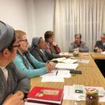 Encuentro de Superioras Interdelegacional