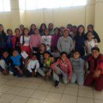 """Buenas nuevas desde la """"Colonia de Niños"""" en Ancón"""