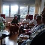 Nuestra Superiora General visita la comunidad de Pola de Lena