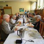 """Celebración de la fiesta de """"Tots Sants"""" en familia"""