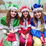 Viladecans celebra la fiesta de la Sagrada Familia