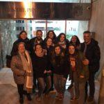 """""""Compartir la Vida"""" en el centro penitenciario de Andorra"""