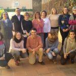 Reunión de los Directores Pedagógicos de los centros Safa Urgell