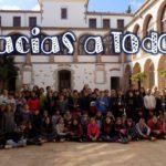 """Encuentro de los """"AMJ"""" de Cataluña y Andorra"""