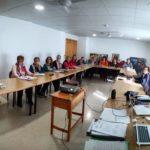 Reunión de Titulares abierta a Directores