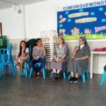 Desde Bello nos comparten su misión de apoyo escolar