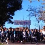 ¡¡Corre por la solidaridad!!