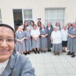 Nuestras hermanas de México viven la Semana Santa en clave de misión