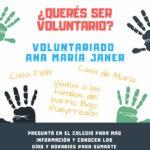 """""""Voluntariado Ana María Janer"""""""