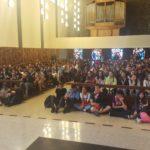 Seo de Urgell recibe a nuestros alumnos de la Región Cervera