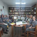 Encuentro de Formación en la comunidad de Morelia