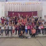 Inicio de los Grupos Janerianos en Cosquín