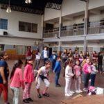 En San Lorenzo ¡arranca el Grupo Janeriano de niños!