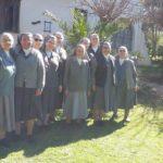 Reunión de Superioras en Villa Allende