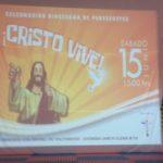 """Cristo Vive"": Encuentro Diocesano de Pentecostés"