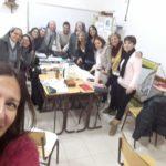 Reunión del Equipo de Animación de Proyectos