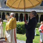 Desde Seo de Urgell… Fiesta del Corpus Christi