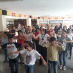 Misión compartida Grupo Juvenil de Bello y Jóvenes Casa de Misericordia
