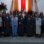 Reunión del Gobierno General en Colombia