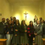 Reunión del Equipo de Misión Compartida y Gestión