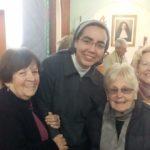 Gracias, Señor, por el Sí renovado de nuestra hermana Guadalupe