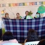 ¡La VIDA crece en nuestra comunidad de Profam (Perú)!