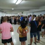 ¡Bienvenid@s al nuevo curso! en el Safa Madrid