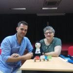 ¡Un nuevo curso! para el profesorado del Safa Utrera
