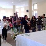 San Francisco de Asís, patrono de nuestra capilla