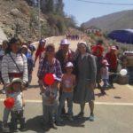 Buenas nuevas desde nuestra comunidad de Profam (Perú)