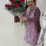 Homenaje a nuestra hermana Rosario Gatón
