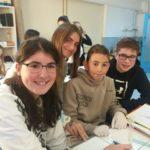 Noticias desde nuestro colegio de Escaldes