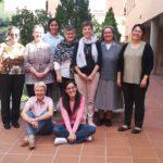 """1ª reunión del """"Equipo de Animación Pastoral: niños y jóvenes"""""""