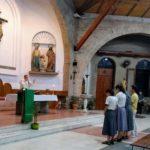 Un nuevo grupo de misioneros es enviado a Guinea Ecuatorial